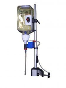 FFAZ Futterautomat Artemia 2L