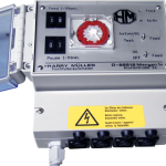 ffaz fischfutterautomat elektronische steuerung zk810 12-24 v