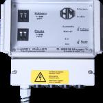 ffaz fischfutterautomat elektronische steuerung zk810