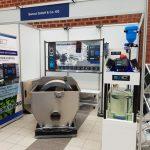 FFAZ automatic fishfeeder fair Aqua Nor