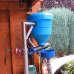 FFAZ Sturgeon feeder